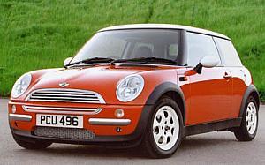 Foto 1 MINI MINI 3 Puertas Cooper 85 kW (115 CV)