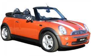Mini Cabrio One 70kW (95CV)
