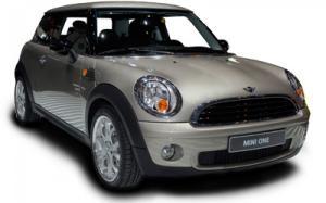 MINI Mini One 70 kW (95 CV)  de ocasion en Barcelona