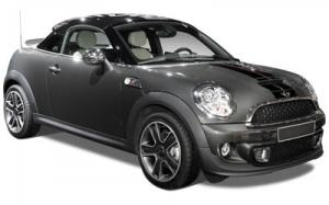 MINI Mini Cooper SD Coupe