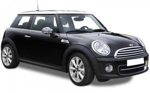 MINI Mini 3 Puertas One D 66 kW (90 CV)  de ocasion en Pontevedra