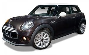 Mini John Cooper Works 170kW (231CV)