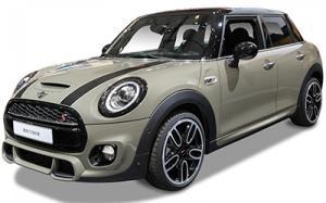 MINI MINI 5 Puertas Cooper 100 kW (136 CV)  nuevo en Baleares
