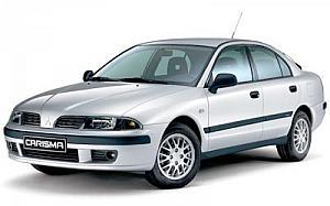 Mitsubishi Carisma 1.9 DI-D AVANCE