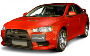 Mitsubishi Lancer 2.0 16v Evolution MR 217 kW (295 CV)  de ocasion en Madrid