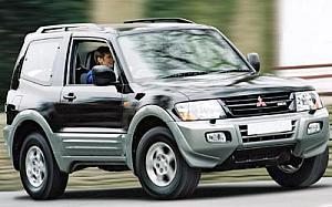 Mitsubishi Montero 3.2 DID GLS 118 kW (160 CV)  de ocasion en Barcelona