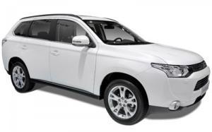 Mitsubishi Outlander 220 DI-D Motion 2WD 7Plazas 110 kW (150 CV)