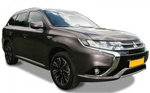 Mitsubishi Outlander 2.0 PHEV Kaiteki Aut. 4WD 149 kW (203 CV)  de ocasion en Burgos