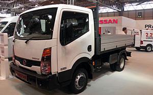 Nissan Cabstar Chasis TL 105.35 77 kW (105 CV)