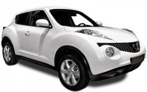 Nissan Juke 1.6 DIG-T Tekna Sport 140kW (190CV)