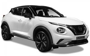 coches Nissan Juke seminuevos