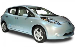 Nissan Leaf Acenta 80 kW (109 CV)