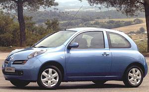 Nissan Micra 1.2 Visia 48 kW (65 CV)  de ocasion en Barcelona