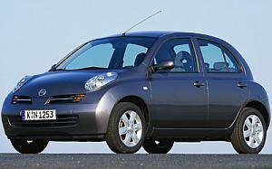 Nissan Micra 1.5 dCi Acenta 63 kW (86 CV)  de ocasion en Madrid