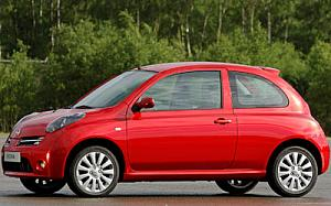 Nissan Micra 1.5 dCi Visia Plus 63 kW (86 CV)