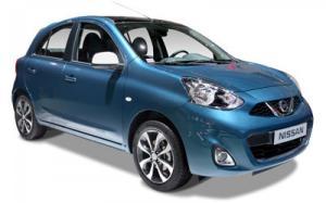 Nissan Micra 1.2G ACENTA 59kW (80CV)  de ocasion en Baleares