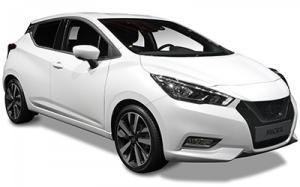 Nissan Micra IG-T S&S Acenta 66 kW (90 CV)