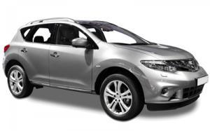 Foto 1 Nissan Murano 2.5dCi Tekna Premium Aut. 140 kW (190 CV)