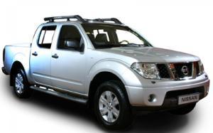 Nissan Navara 4X4 Doble Cabina LE Premium Tecnológico de ocasion en Asturias