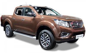 Foto 1 Nissan Navara PickUp 2.3 dCi Doble Cabina Tekna 118 kW (160 CV)