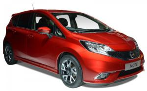 Nissan Note 1.5 dCi Summer Edition 66 kW (90 CV)