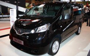 Nissan NV200 Combi 1.5 dCi Comfort 63 kW (85 CV)  de ocasion en Madrid