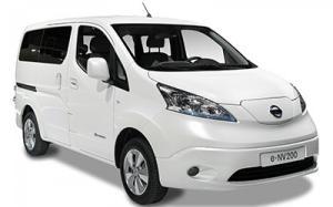 Foto 1 Nissan NV200 Combi 1.5 dCi Comfort A/C Gas 66 kW (90 CV)