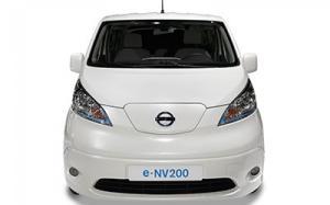 Nissan NV200 Furgon 1.5 dCi Comfort 66 kW (90 CV)  nuevo en Badajoz