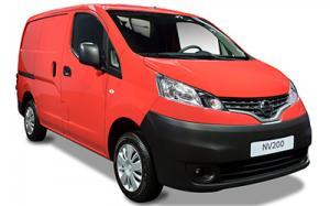 Nissan NV200 Furgon 1.5 dCi COMFORT 66 kW (90 CV)