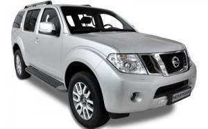 Nissan Pathfinder 2.5 dCi XE 5pl 190CV de ocasion en Toledo