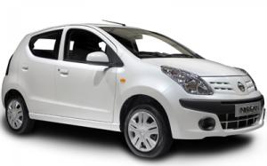 Nissan Pixo 1.0G ACENTA 50kW (68CV) de ocasion en Málaga