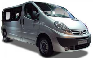 Nissan Primastar 2.0 dCi Avantour7 Premium+ 7 Plazas85 kW (115 CV)  de ocasion en Madrid