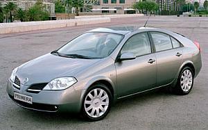 Nissan Primera 2.2 dCi Tekna 93 kW (126 CV)