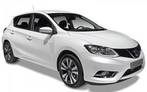 Nissan Pulsar dCi 110 EU6 ACENTA 81 kW (110 CV)  nuevo en Badajoz