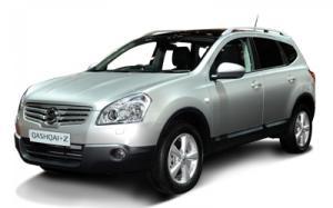 Nissan Qashqai+2 2.0 dCi Tekna Premium 4x4 18