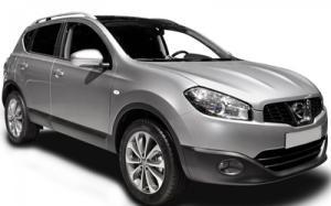 Nissan QASHQAI 1.6 dCi TEKNA SPORT 18 de ocasion en Palencia