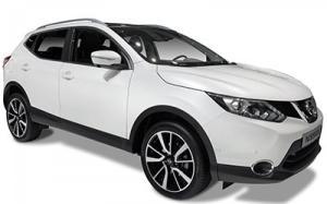 Nissan Qashqai 1.6 dCi Black Edition 96 kW (130 CV)  de ocasion en Baleares