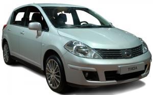 Nissan Tiida 1.5 dCi Acenta 78kW (105CV)  de ocasion en Barcelona