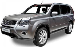 Nissan X-TRAIL 2.0 dCi 150 CV LE Con+Xenon+BOSE Auto