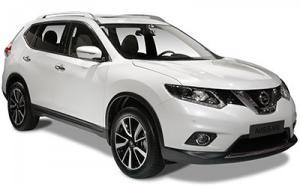 Nissan X-Trail dCi 130 XTRONIC 360 96kW (130CV)