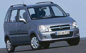 Opel Agila 1.3 CDTi Essentia 51 kW (70 CV)