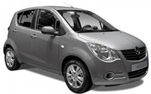 Opel Agila 1.2 16V Essentia 63 kW (86 CV)  de ocasion en Málaga