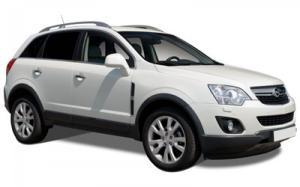 Opel Antara 2.2 CDTI Cosmo 4X4 120 kW (163 CV)