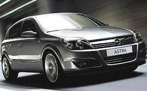 Opel Astra 1.7 CDTi Enjoy 74kW (100CV)  de ocasion en Zaragoza