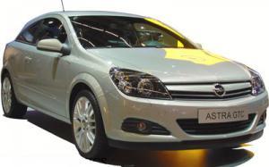 Opel Astra GTC 1.8 16v Sport de ocasion en Palencia