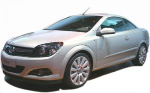 Foto 1 Opel Astra 1.8 Twin Top Cosmo 103 kW (140 CV)