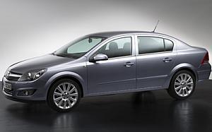 Opel Astra 1.7 CDTI Cosmo 74kW (100CV)  de ocasion en Madrid
