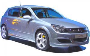 Opel Astra 1.6 Enjoy 85 kW (115 CV) de ocasion en Barcelona