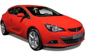 Opel Astra 1.4 Turbo S/S Sportive GTC de ocasion en Madrid