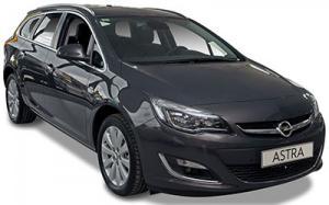 Opel Astra 1.7 CDTi 110 CV Selective ST de ocasion en Las Palmas